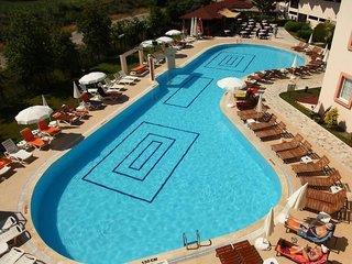 Hotelbild von Pelin