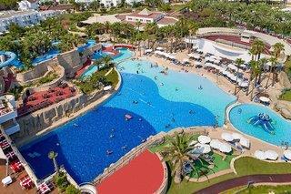 Hotelbild von Otium Seven Seas