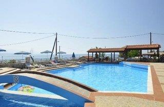 Hotelbild von Begeti Bay
