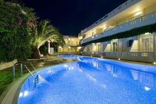 Hotelbild von Axos