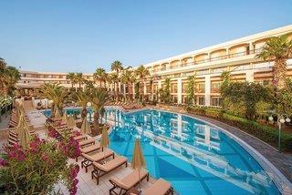 Hotelbild von Rethymno Palace
