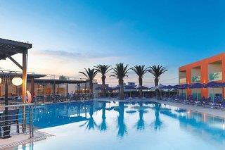 Hotelbild von Rethymno Village