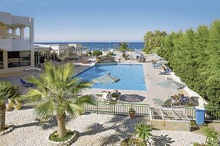 Hotelbild von Kathrin Beach