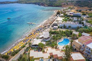 Hotelbild von Talea Beach