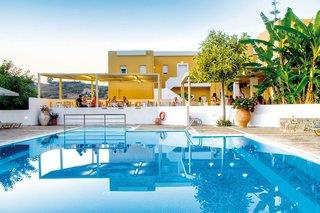 Hotelbild von Xidas Garden