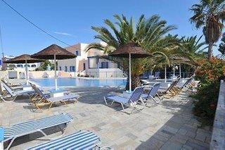 Hotelbild von Hotel Avra