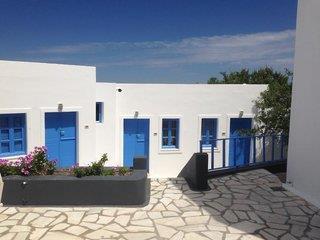 Laokasti Villas 3*, Oia (Insel Santorin) ,Grécko