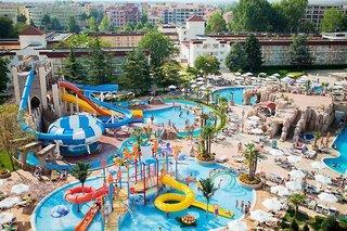 Hotelbild von DIT Evrika Beach Club Hotel