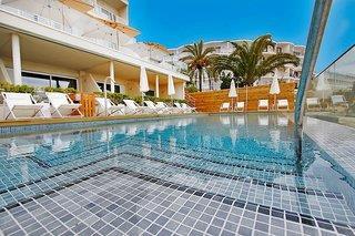BG Hotel Nautico Ebeso 4*, Figueretas ,Španielsko