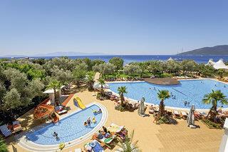 Latanya Park Resort 4*, Bodrum - Yaliciftlik ,Turecko