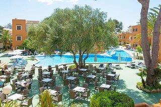 Hotelbild von HSM Club Torre Blanca