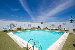 Lancelot 3*, Arrecife ,Španielsko