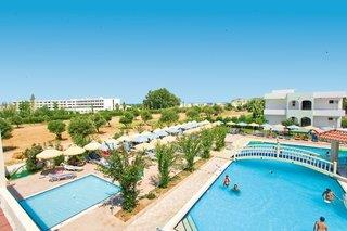 Memphis Beach Hotel 3*, Kolymbia (Insel Rhodos) ,Grécko