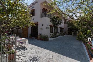 Hotelbild von Eva Marina