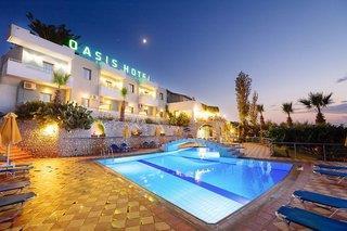 Hotelbild von Oasis