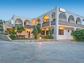 Hotelbild von Alianthos Beach