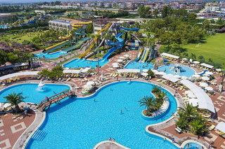 Club Hotel Turan Prince World - Side - Kizilagac