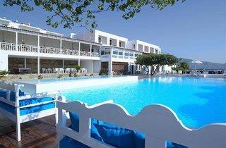 Hotelbild von Elounda Ilion Hotel Bungalows