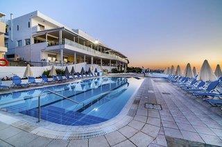 Hotelbild von Horizon Beach & Stelios