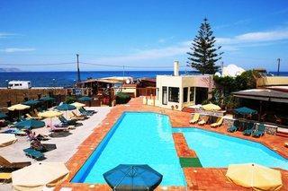 Hotelbild von Kaissa Beach