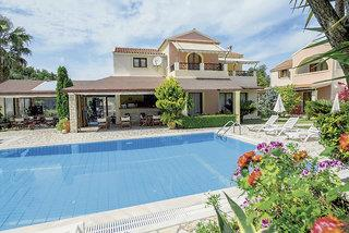 Hotelbild von Villa Violetta