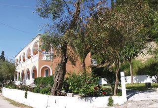 Villa Angeliki Studios & Apartments