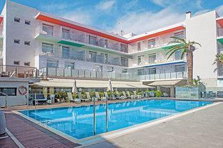 Hotelbild von Ibersol Antemare - Erwachsenenhotel