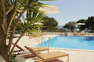 Hotelbild von Bluesun Maestral