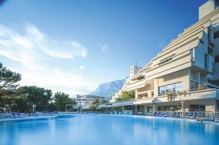 Hotelbild von Valamar Meteor Hotel