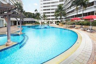 Hotelbild von Furama River Front Singapore