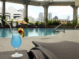 Hotelbild von Furama City Centre