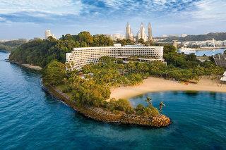 Hotelbild von Shangri La Rasa Sentosa