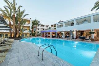 Malia Dedalos Hotel & Apartments