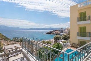 Hotelbild von Mare Olympus