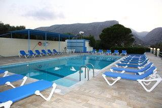 Hotelbild von Poseidon