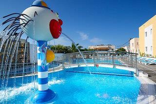 Hotelbild von Sissi Bay Hotel & Spa