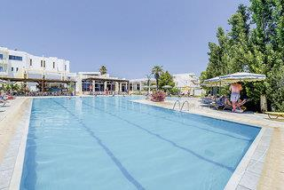Hotelbild von Afandou Beach