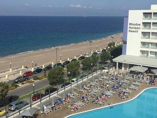 Hotelbild von Rhodos Horizon Resort