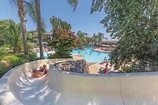 Hotelbild von Calypso Beach