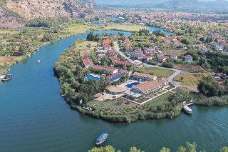 Hotelbild von Dalyan Resort