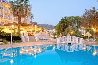 Hotelbild von Halici I & II