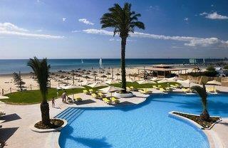 Hotelbild von Eldorador Salambo