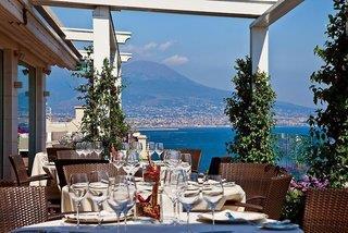 Grand Hotel Vesuvio Neapel