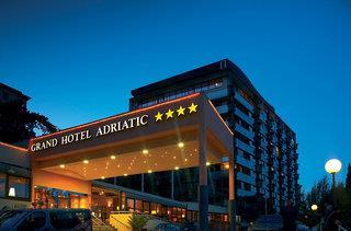 Grand Hotel Adriatic I - 1 Popup navigation