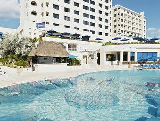 Occidental Tucancún 4*, Cancún ,Mexiko