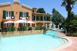 Hotelbild von Quinta Da Lagoa