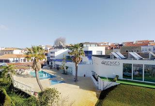 Hotelbild von Miramar Hotel & Spa