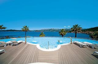 Lafodia Sea Resort - Hotel & App.