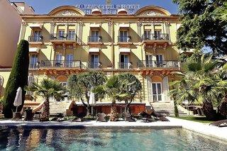 Golden Tulip Cannes Hotel de Paris in Cannes