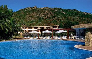 Is Molas Resort 4*, Is Molas (Pula) ,Taliansko